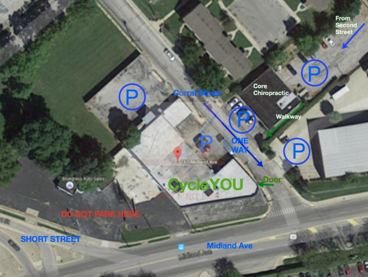 Parking Map4