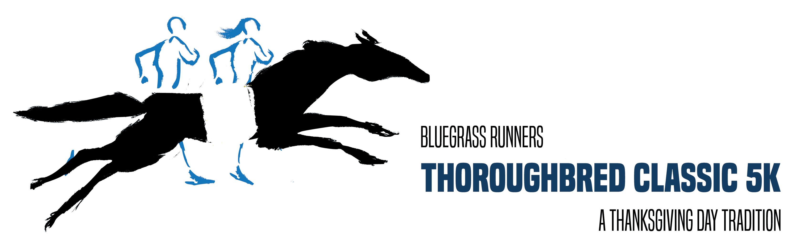 Bluegrass Runners Thoroughbred Classic 5K